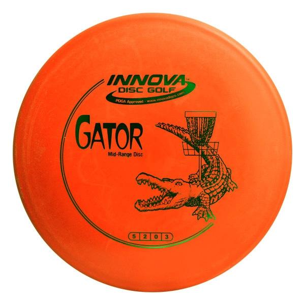 Innova DX Gator.