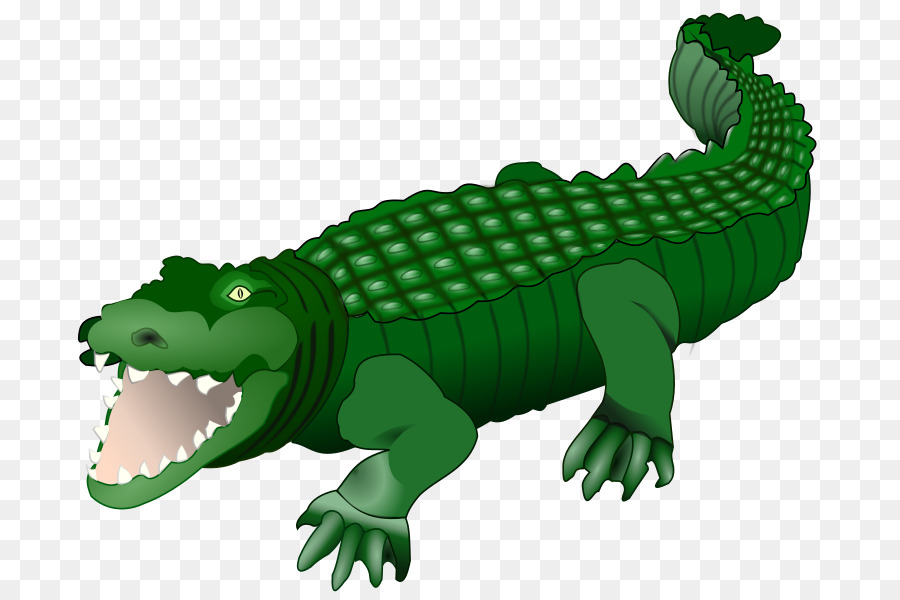 Alligator Clipart Png.