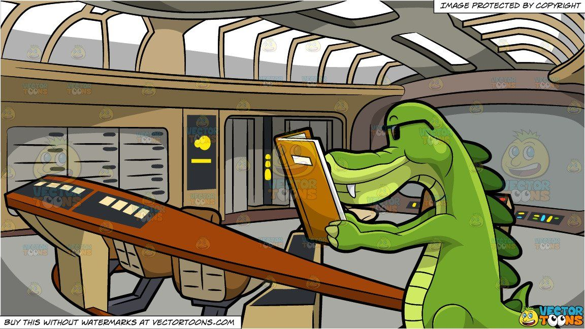 clipart #cartoon Arthur The Alligator Reading A Book and.