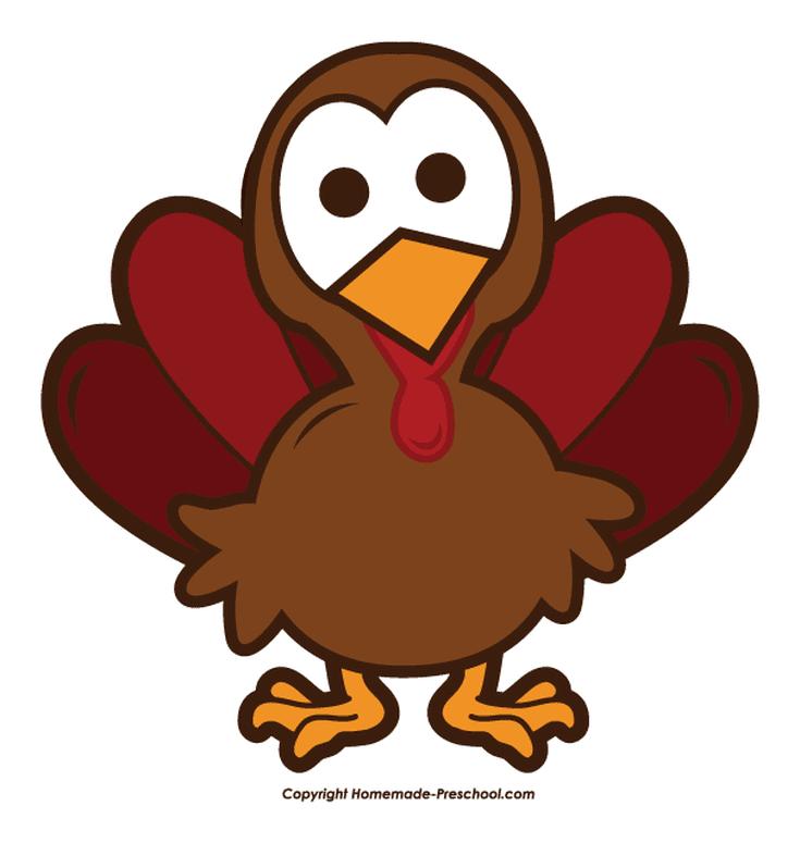 Cartoon Thanksgiving Clipart at GetDrawings.com.