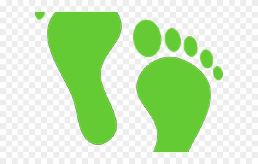 Crocodile Clipart Footprint.