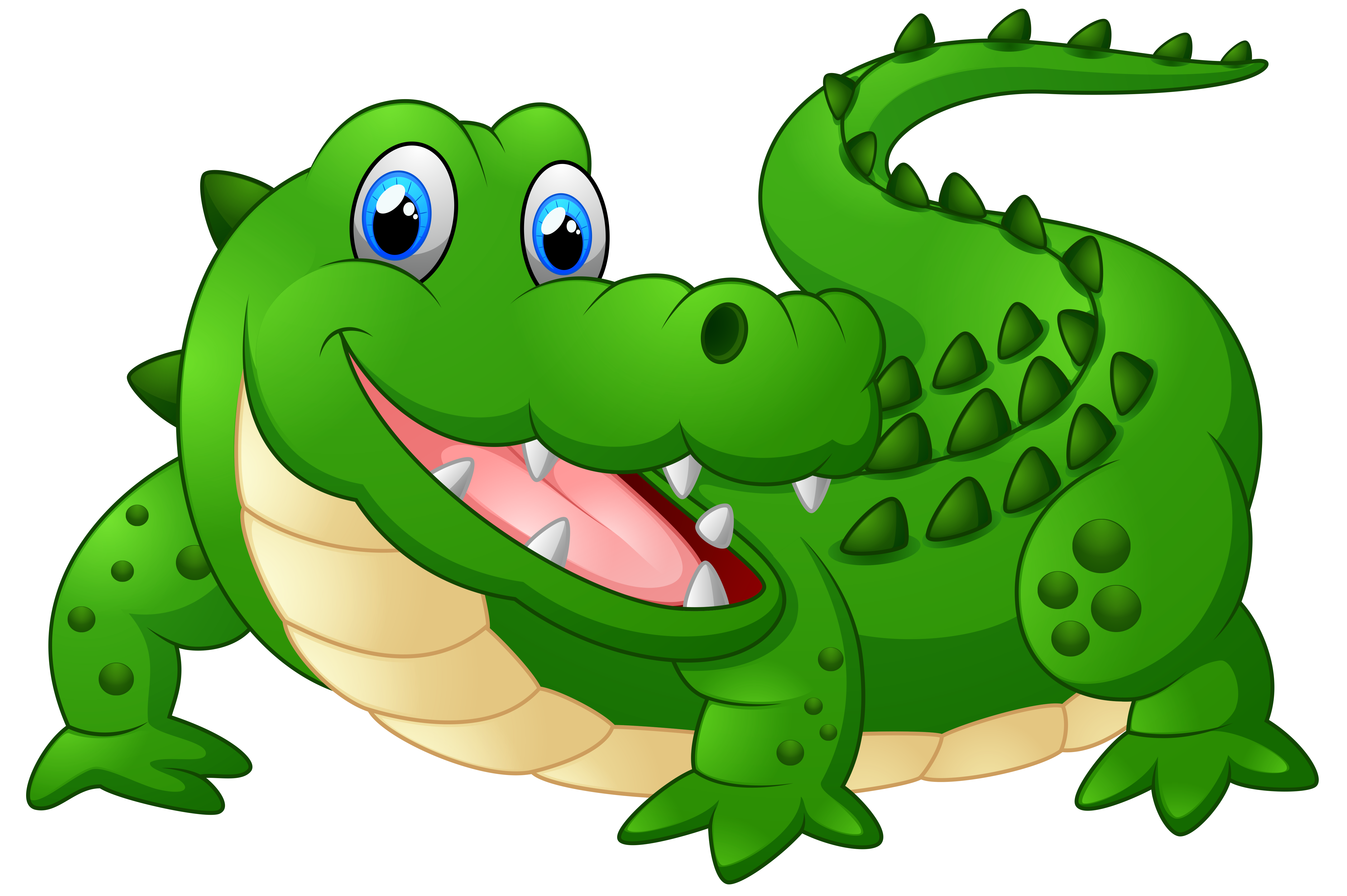 Back clipart crocodile, Back crocodile Transparent FREE for.