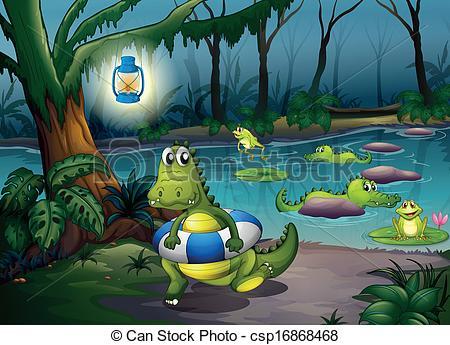 Alligators Illustrations and Stock Art. 8,319 Alligators.