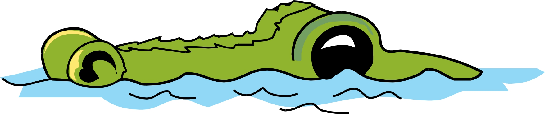 Free Free Alligator Clipart, Download Free Clip Art, Free.