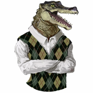Free Alligator PNG Image, Transparent Alligator Png Download.