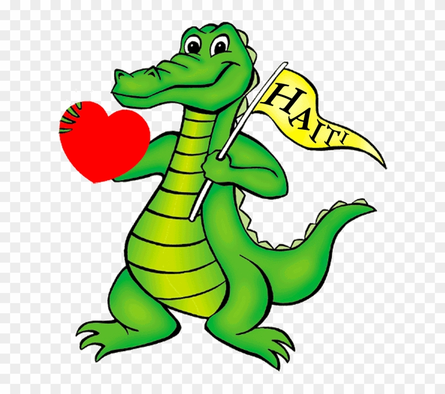 Clipart Alligator Purse.