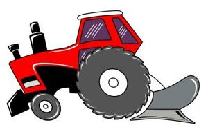 """Details about """"ALLIS CHALMERS tractor""""."""