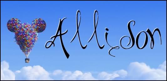 Allison Name Graphics and Gifs..