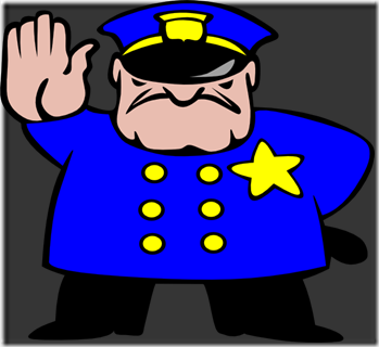 refuses clipart #18