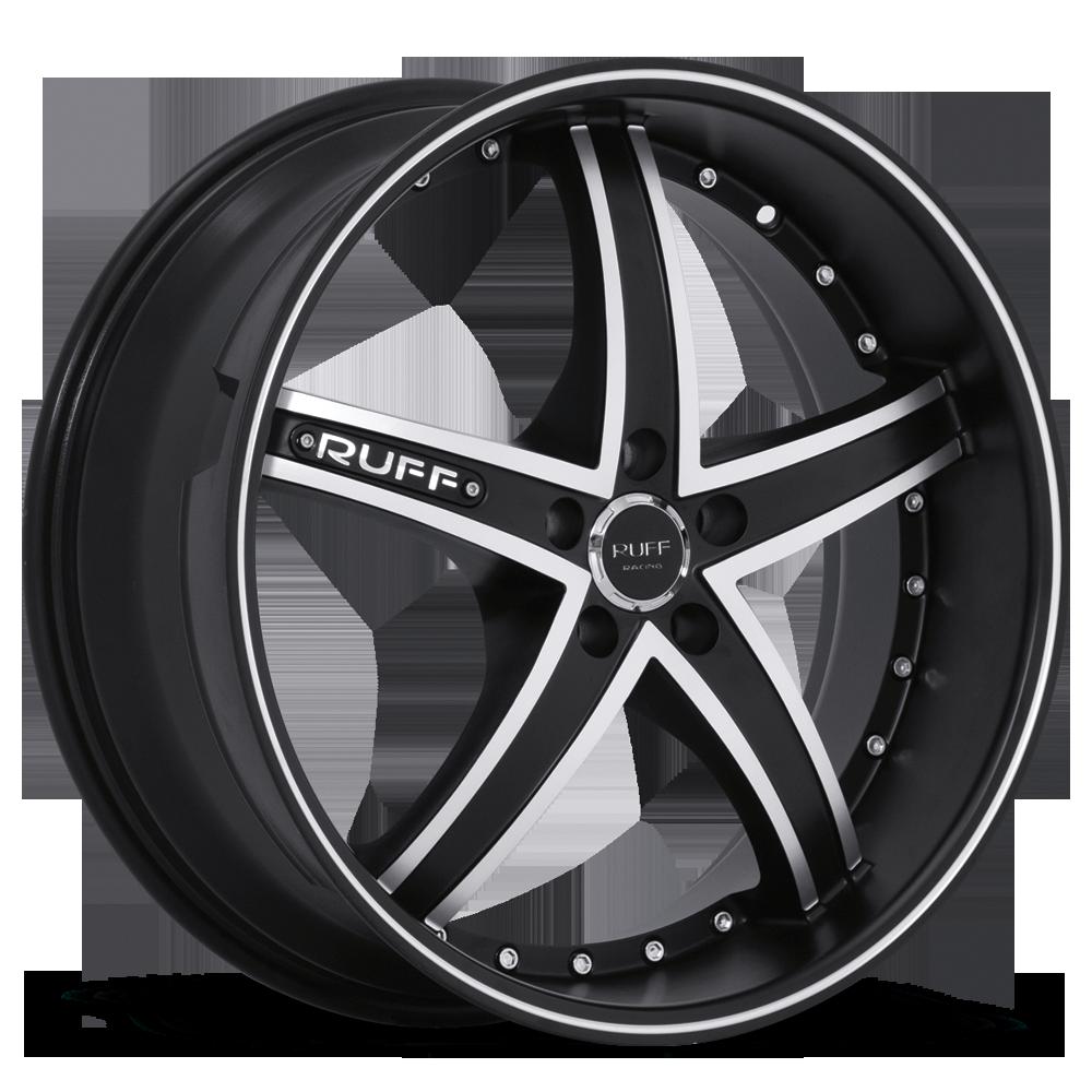 Wheel rims clipart #15