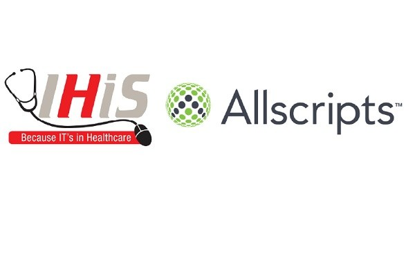 IHiS and Allscripts set up joint development center to.