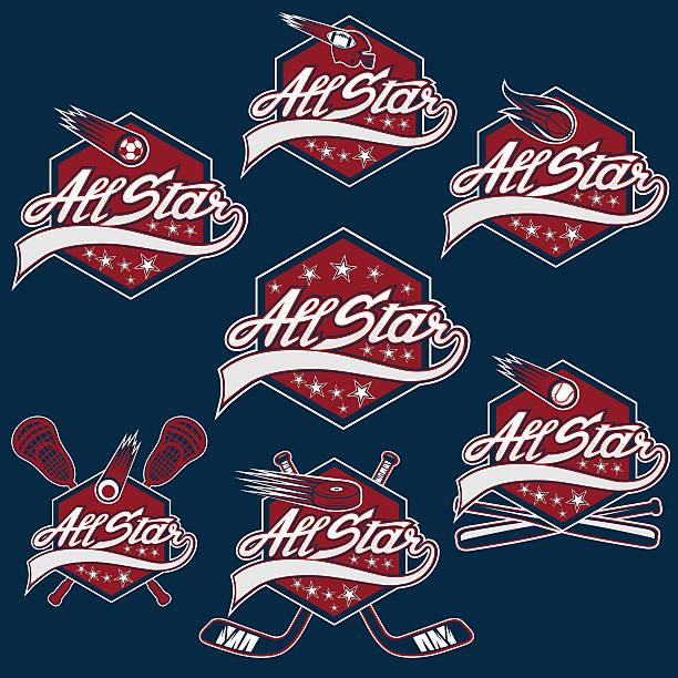 Best All Star Illustrations, Royalty.