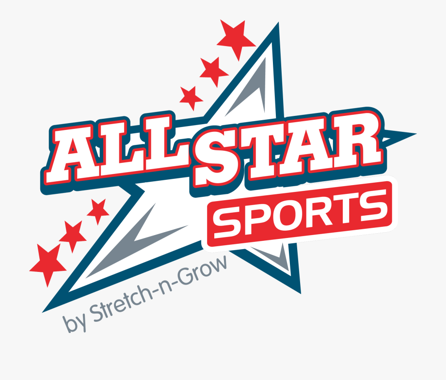 All Star Sports Clipart Banner Royalty Free Download.