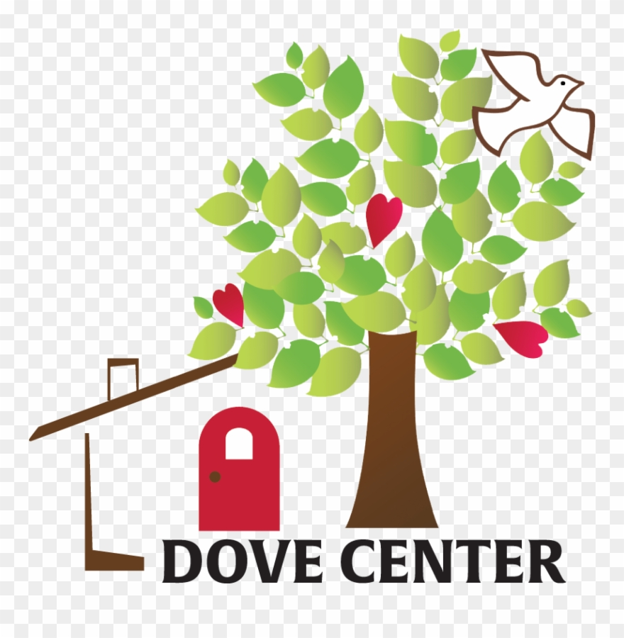 The Gobbler Is Proud To Support The Dove Center.