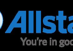 Allstate Logo PNG Transparent.