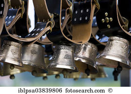 Cowbells Images and Stock Photos. 598 cowbells photography and.