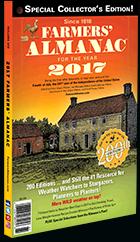 Farmers' Almanac.
