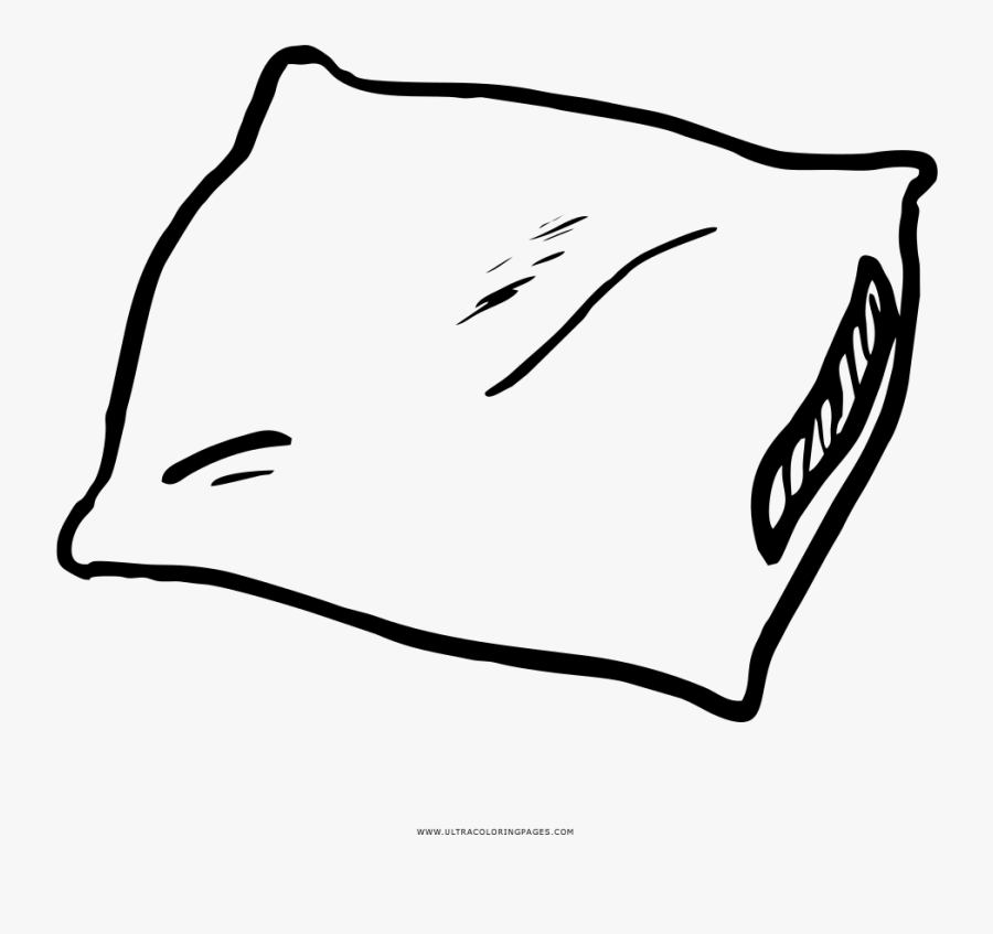 Gorgeous Inspiration Pillow Coloring Page Ultra Pages.