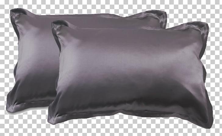 Tirar almohadas seda textil, almohada PNG Clipart.