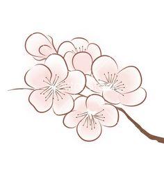 Flower blossom clipart.