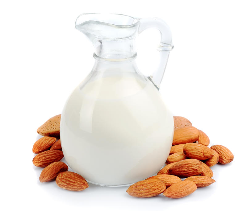 Food,Almond,Almond milk,Plant milk,Apricot kernel,Milk,Ingredient.