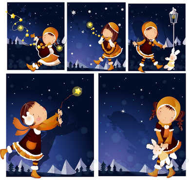 Free girls night out vector graphics free vector download (13,562.