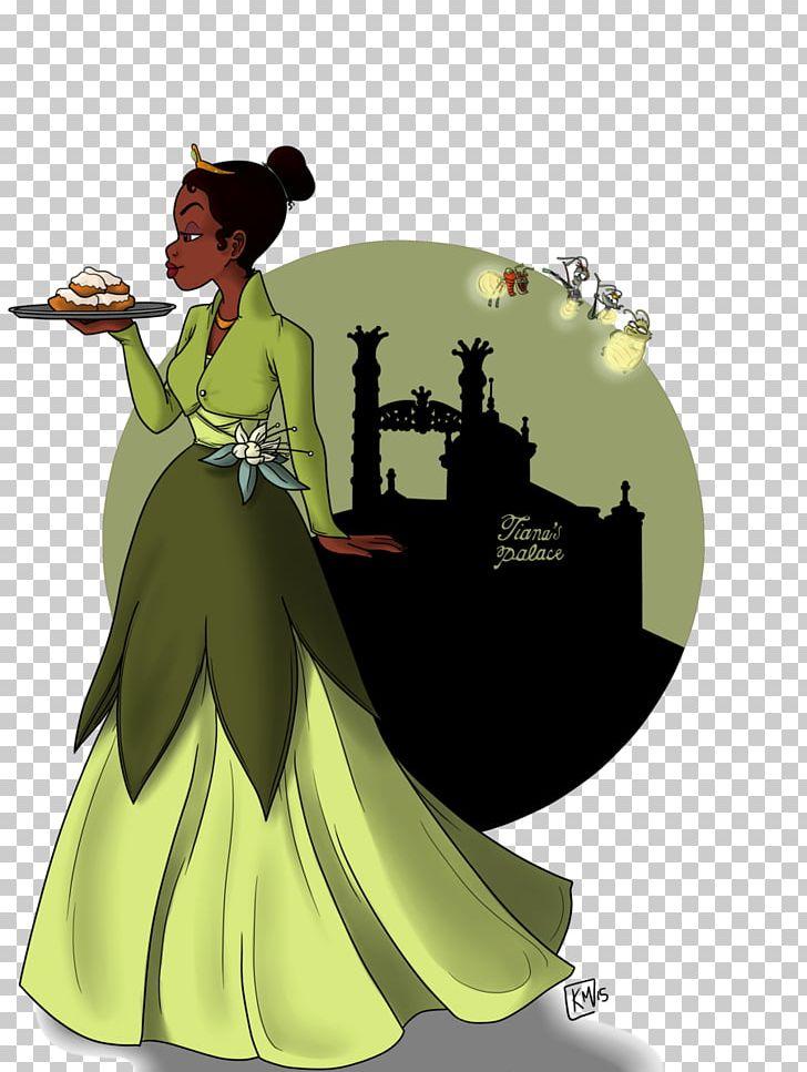 Tiana Walt Disney World Disney Princess The Walt Disney.