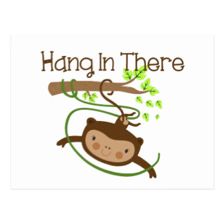 Hang In There Clipart 2.