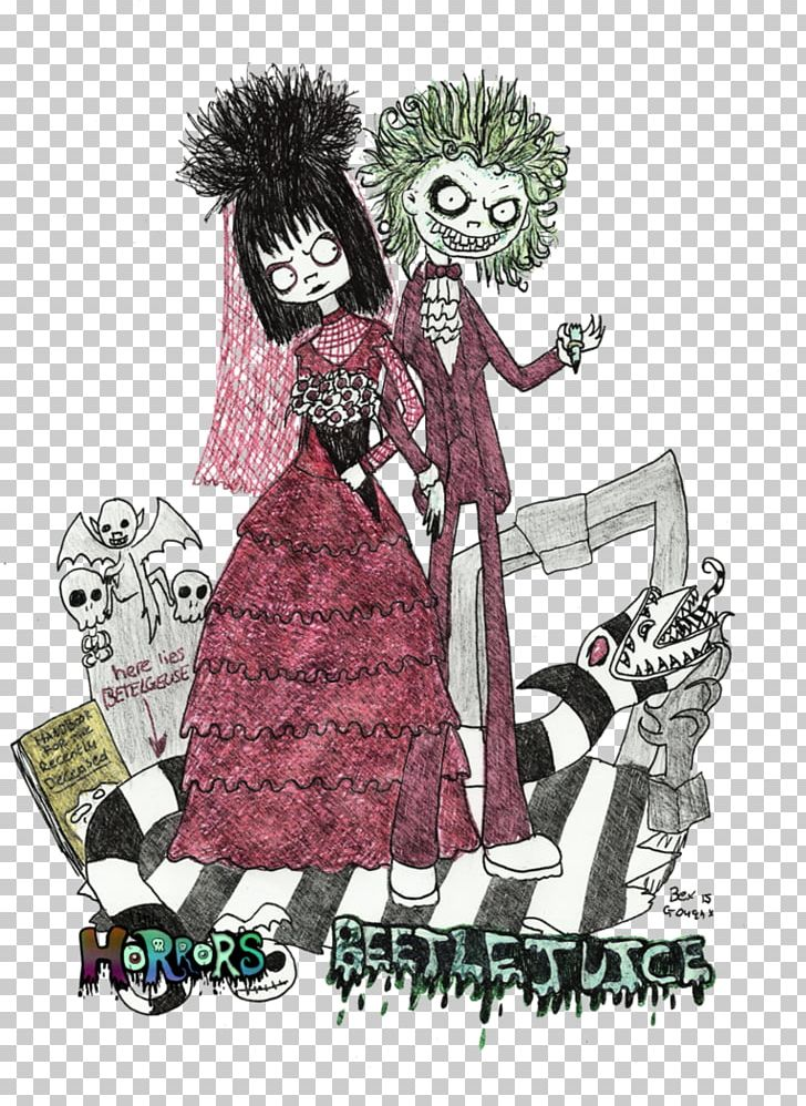 Pinhead Beetlejuice Cenobite Film PNG, Clipart, Almost There.