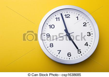 Stock Images of Time to go home.