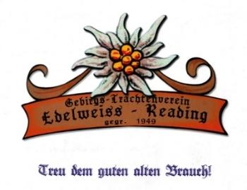 G. T. V. Edelweiss Schuhplattlers — Reading Liederkranz.