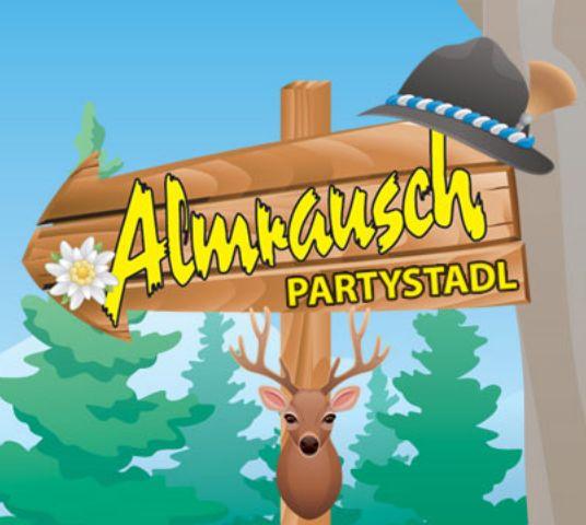 Almrausch Linz.