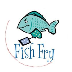 Fish Fry Clipart Free.
