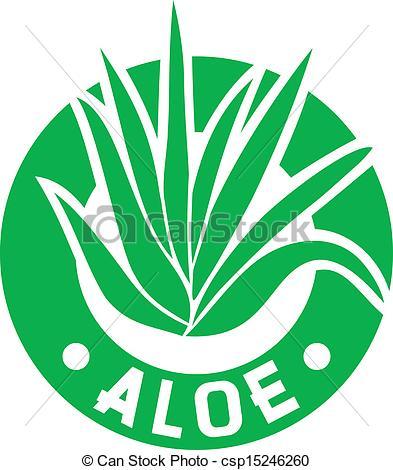 Aloe vera plant Clip Art Vector and Illustration. 389 Aloe vera.