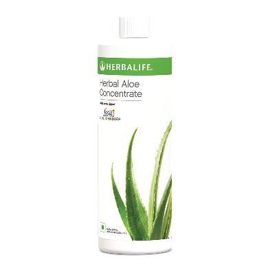 Herbal Aloe Concentrate (Original).