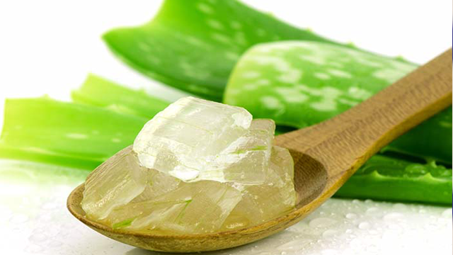 Regrow Your Edges With These Aloe Vera Hair Mask Recipes.