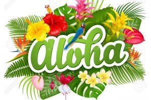 Aloha clipart free 3 » Clipart Portal.