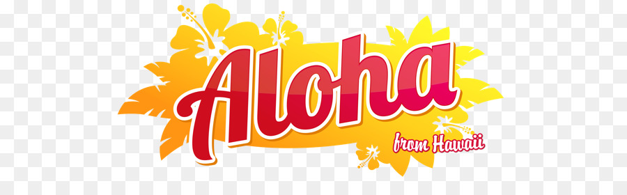 Hawaiian Background clipart.