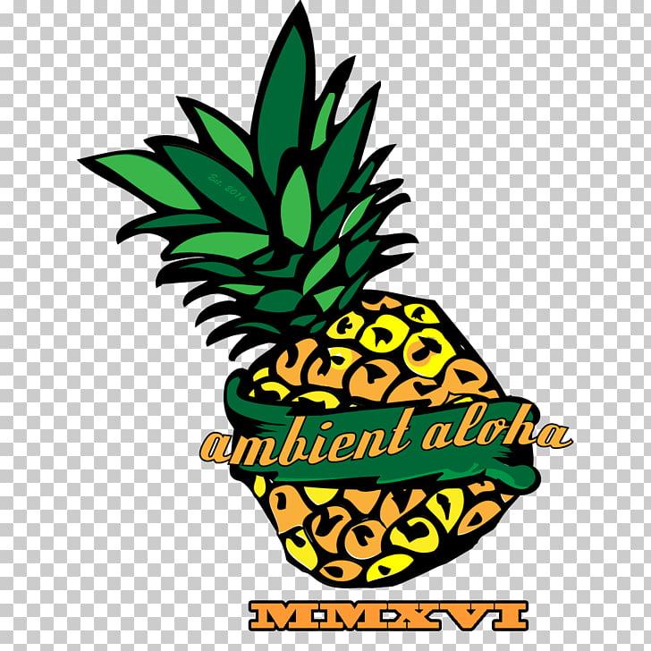 Pineapple Bromeliads Plant Food, aloha PNG clipart.