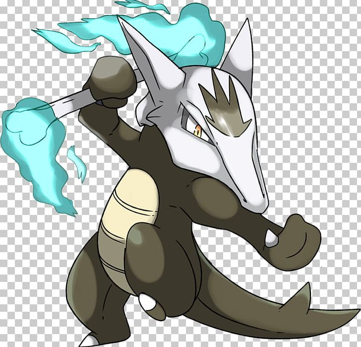 Marowak Cubone Pokémon Pokédex Alola PNG, Clipart, Alola.