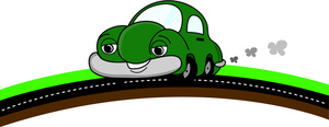 Drive Clipart Image.