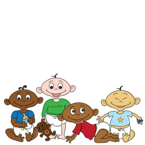 Free Babies Playing Cliparts, Download Free Clip Art, Free.