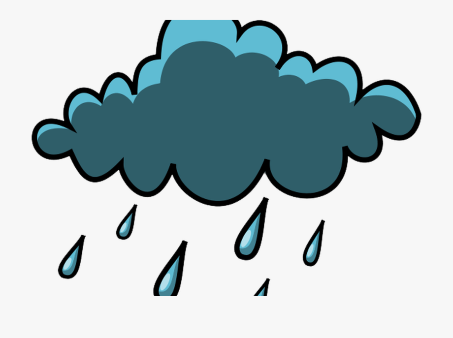 Transparent Rain Clipart , Transparent Cartoon, Free.