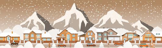 Alps Clip Art.
