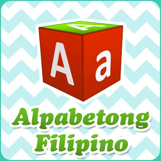 Alpabetong Filipino.