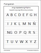 17 Best images about Filipino Worksheets on Pinterest.