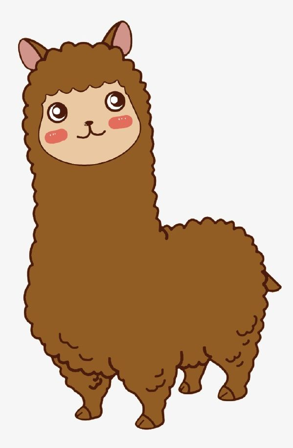 Alpaca PNG, Clipart, Alpaca, Alpaca Clipart, Alpaca Clipart.