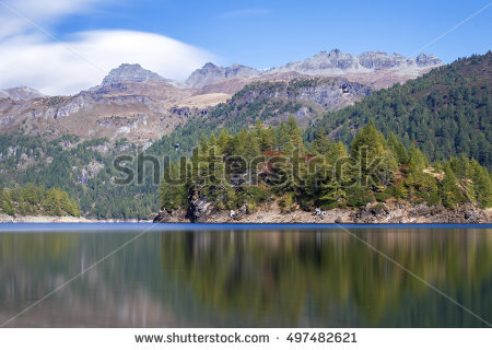 Alpe Devero Stock Photos, Royalty.