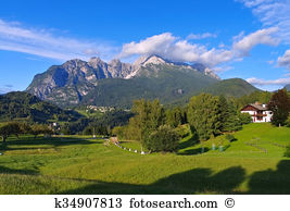 Carnic alps Stock Photo Images. 133 carnic alps royalty free.