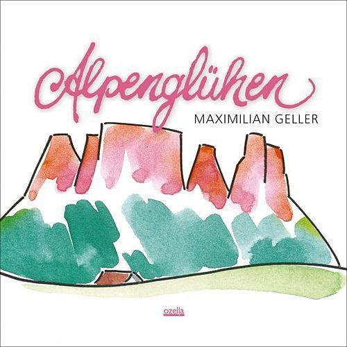 Alpenglühen (Promo) (EP) by Maximilian Geller : Napster.